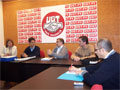 La UGT-PV comparte la necesidad de crear un centro sanitario hospitalario en la Hoya de Buñol-Chiva
