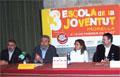 Más de cien delegados y delegadas jóvenes participan en la III Escola de la Joventut de la UGT-PV