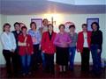 La UC de la UGT-Plana Alta-Maestrat-Els Ports homenajea a sus afiliadas más antiguas