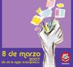 UGT-PV celebra este lunes día 5, en Valencia, el acto central del Día de la Mujer Trabajadora
