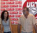 La UGT-PV inaugura, con una exposición fotográfica, la cuarta semana sindical del medio ambiente