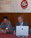Resumen de la Mesa Redonda «El protocolo de Kyoto y los sectores afectados »