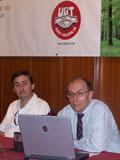 Resumen de la Conferencia «Los efectos del cambio climático en la cuenca mediterránea»