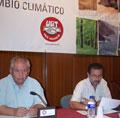 Resumen de la Mesa redonda «Adaptación al cambio climático»