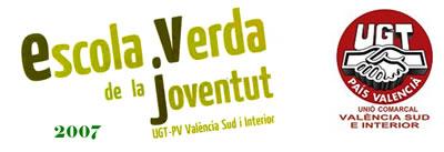 Escola Verda de la Joventut 2007