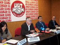 ISCOD-UGT-PV presenta el estudio «Ecuatorianos en Valencia, vivir entre las dos orillas»