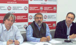 UGT denuncia la precariedad de los profesionales de la comunicación en la Comunitat Valenciana