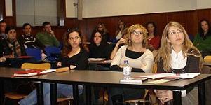 UGT-PV denuncia que las jóvenes sufren una doble discriminación en el empleo: por jóvenes y mujeres