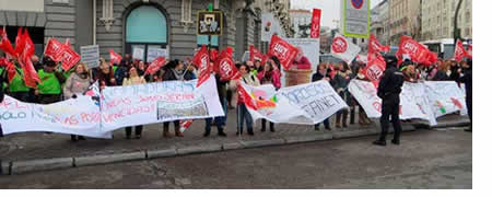 """UGT lanza la campaña """"Avanzar en la equiparación de derechos de las trabajadoras y trabajadores del hogar"""""""